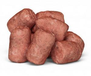 färskfoder är mycket populär hundmat