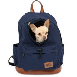 väska för hund -ryggsäck